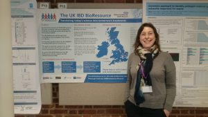 Coordinator at Immunogenetics Conference